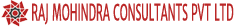 Raj Mohindra Consultants Logo
